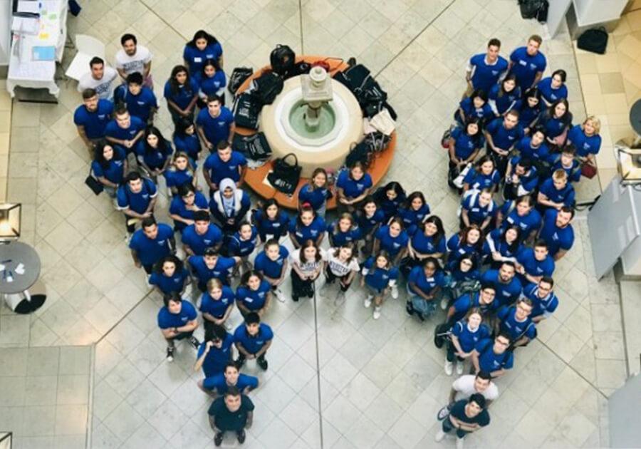 Бакалавр в области стратегических коммуникаций – уникальная программа в австрийском Webster University . Фото - 5