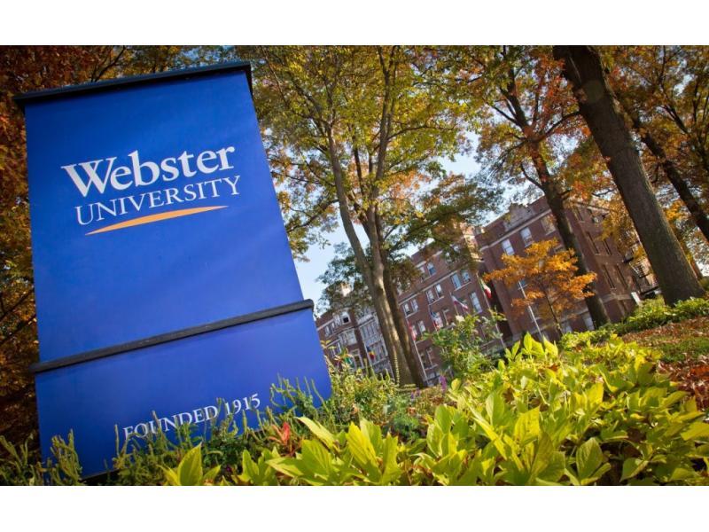 Webster University. Фото - 9