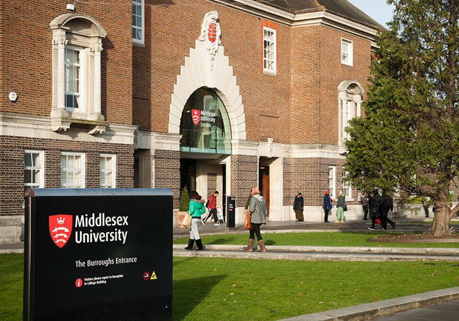 Middlesex University London – обучение в одном из топовых вузов Великобритании. Фото - 7
