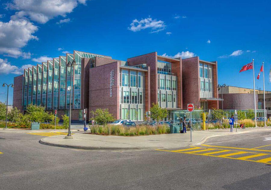 Освіта в Канаді в першому коледжі Онтаріо. Фото - 4