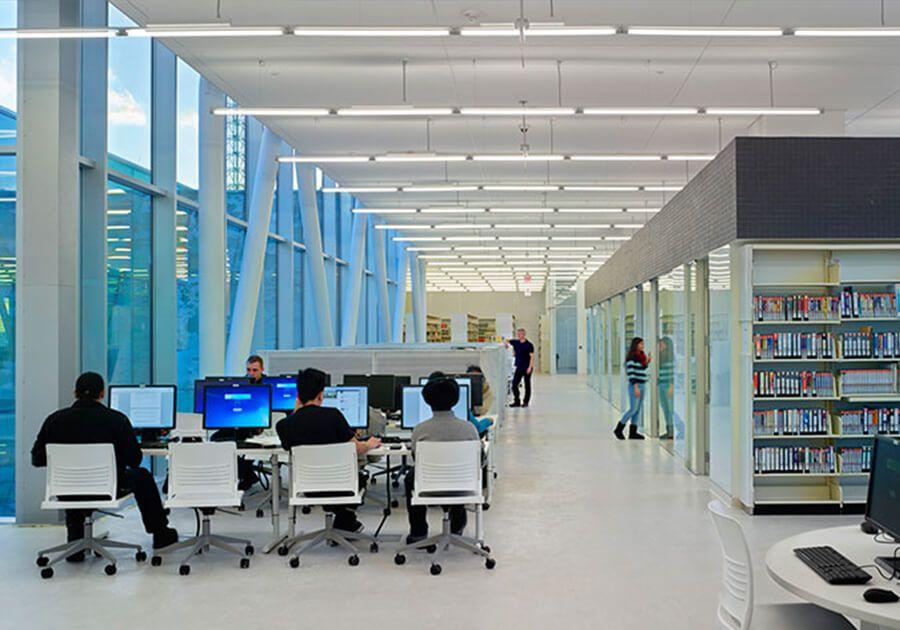 Освіта в Канаді в першому коледжі Онтаріо. Фото - 5