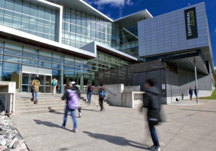Освіта в Канаді в першому коледжі Онтаріо. Фото - 6