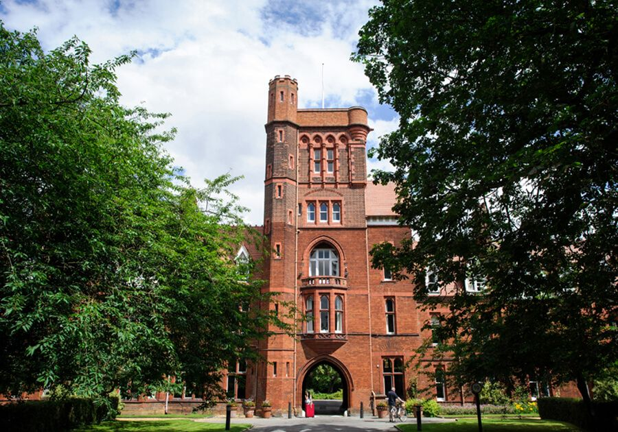 Юридический английский язык в Великобритании в Кембридже. Фото - 3