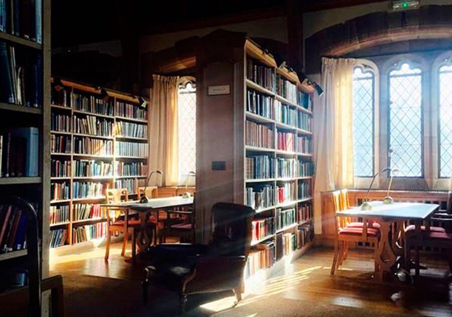 Юридический английский язык в Великобритании в Кембридже. Фото - 9