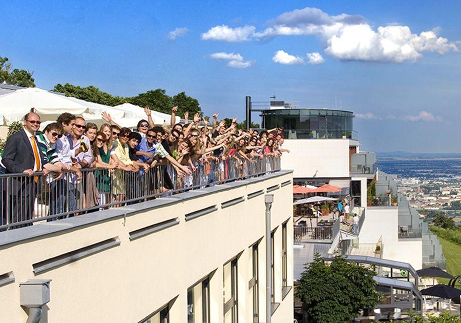Венский Modul University – практическое образование в одной из самых комфортных стран Европы. Фото - 3