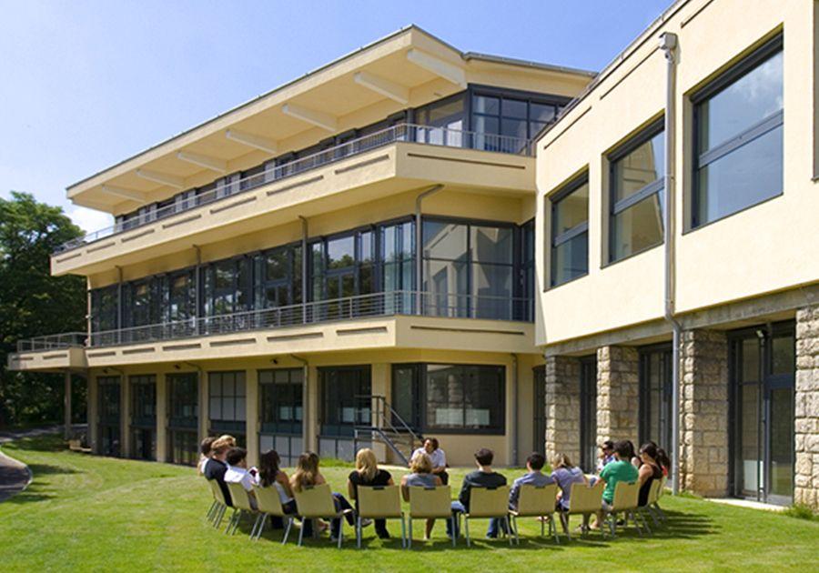 Венский Modul University – практическое образование в одной из самых комфортных стран Европы. Фото - 4