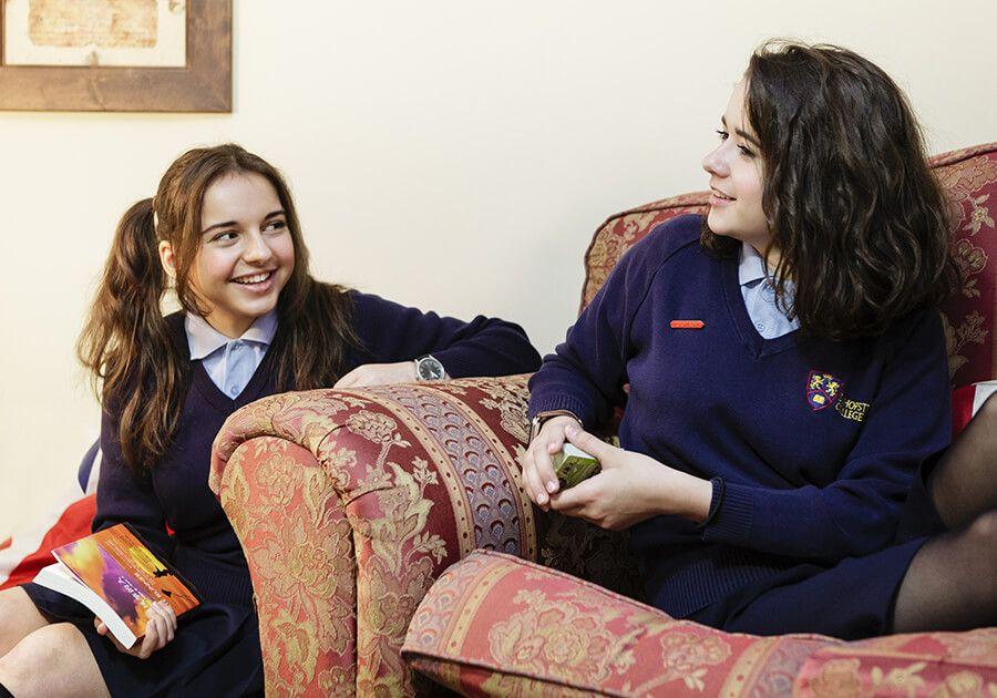 Как украинка поступила в одну из топовых школ Великобритании. Фото - 4