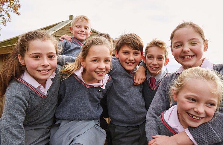 Советы мамы пятерых детей, которые обучаются в Великобритании. Фото - 3