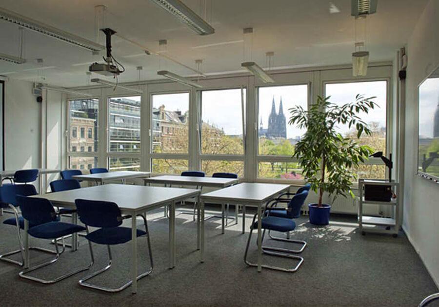 Изучение немецкого и подготовка к немецким вузам в центрах Carl Duisberg. Фото - 8