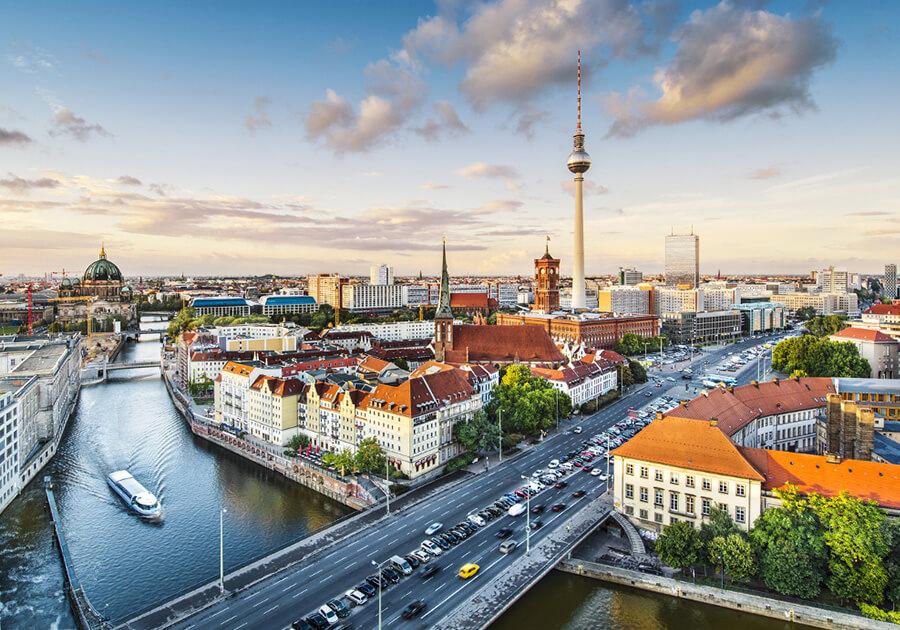 Изучение немецкого и подготовка к немецким вузам в центрах Carl Duisberg. Фото - 4