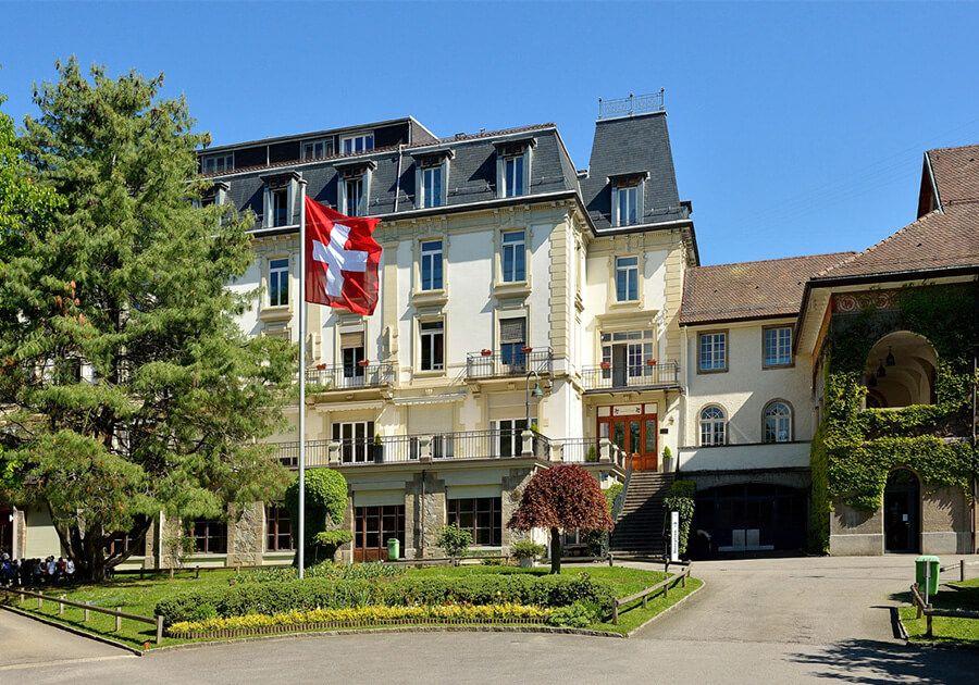 Collège Champittet – одна из лучших школ Швейцарии с безупречной репутацией. Фото - 3