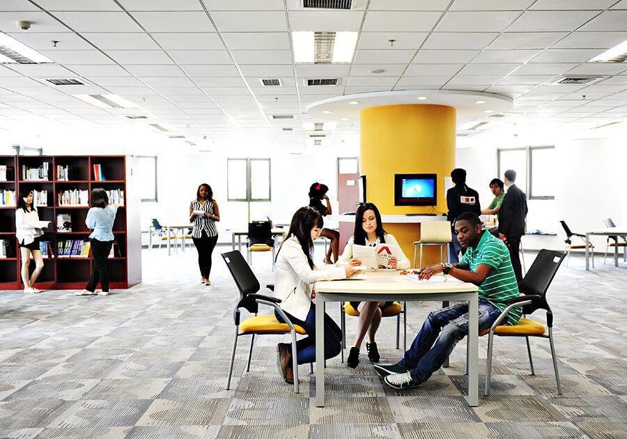 Обучение в Китае – университет Nankai. Фото - 9