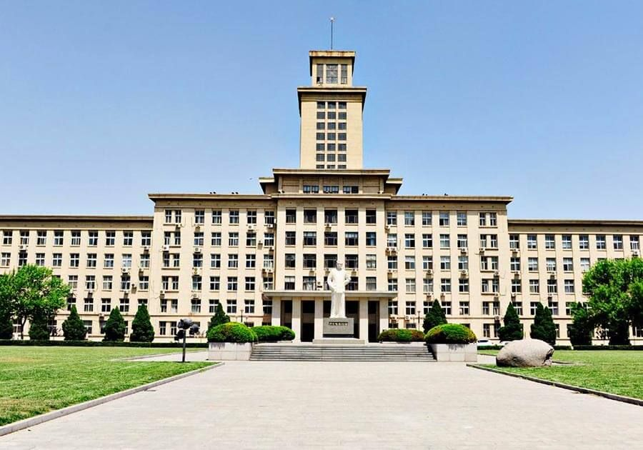 Обучение в Китае – университет Nankai. Фото - 6