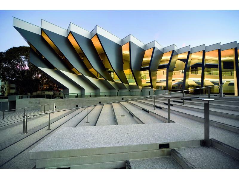 Австралийские национальные университеты. Фото - 9