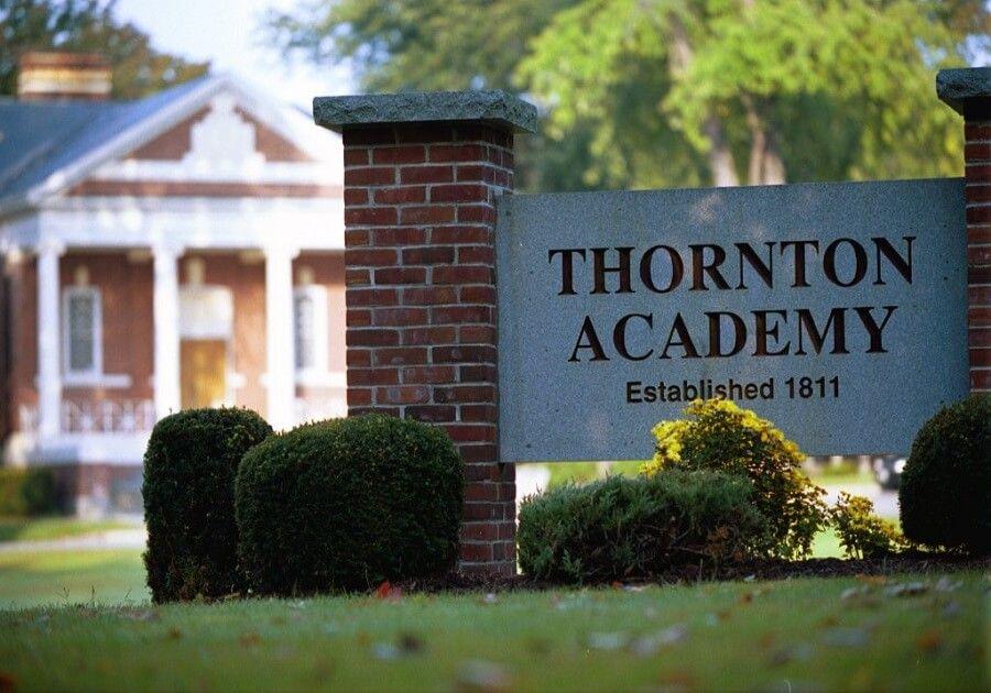 Украинская студентка рассказала о своем опыте учебы в Thornton Academy (США). Фото - 3