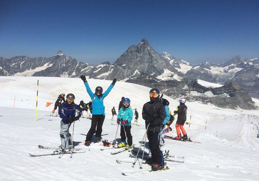 Junior and Teen Camp: спорт, досуг и иностранные языки в Швейцарии. Фото - 6