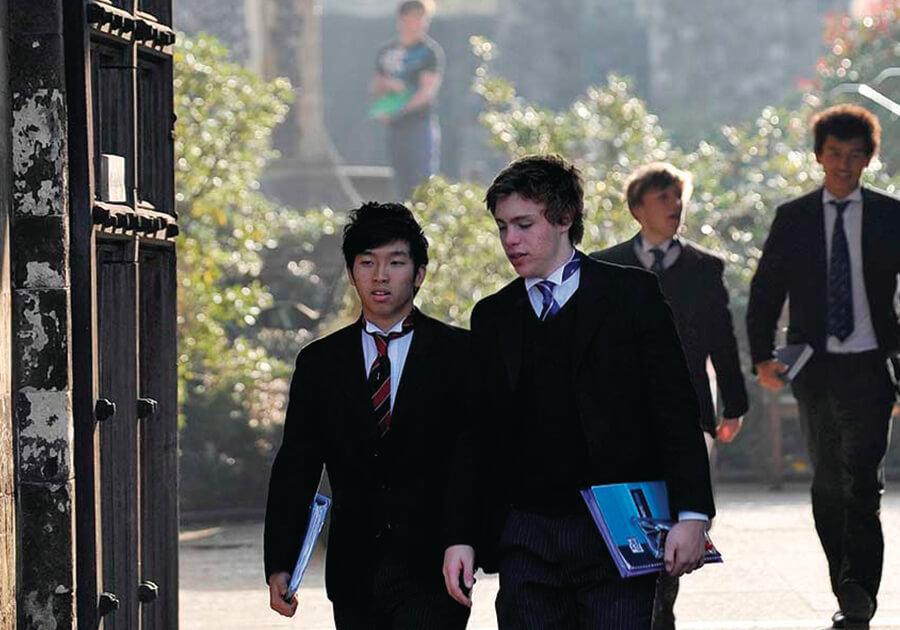 The King's School – новый виток британского образования. Фото - 5