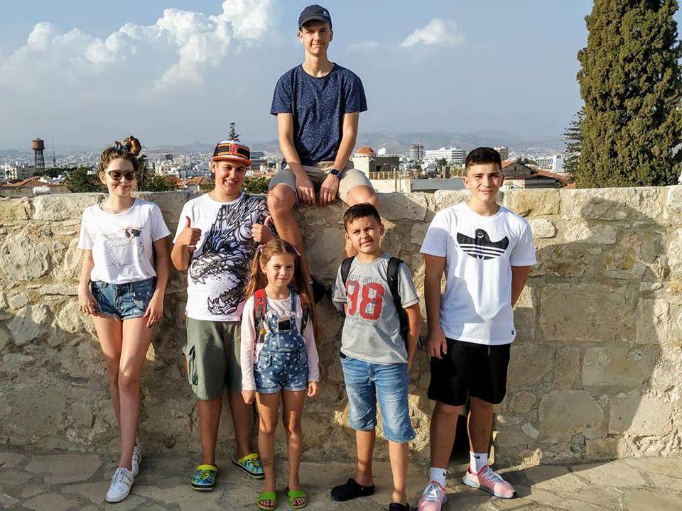 Дневник групповой поездки в English in Cyprus, 21/10 - 4/11/2018. Фото - 18