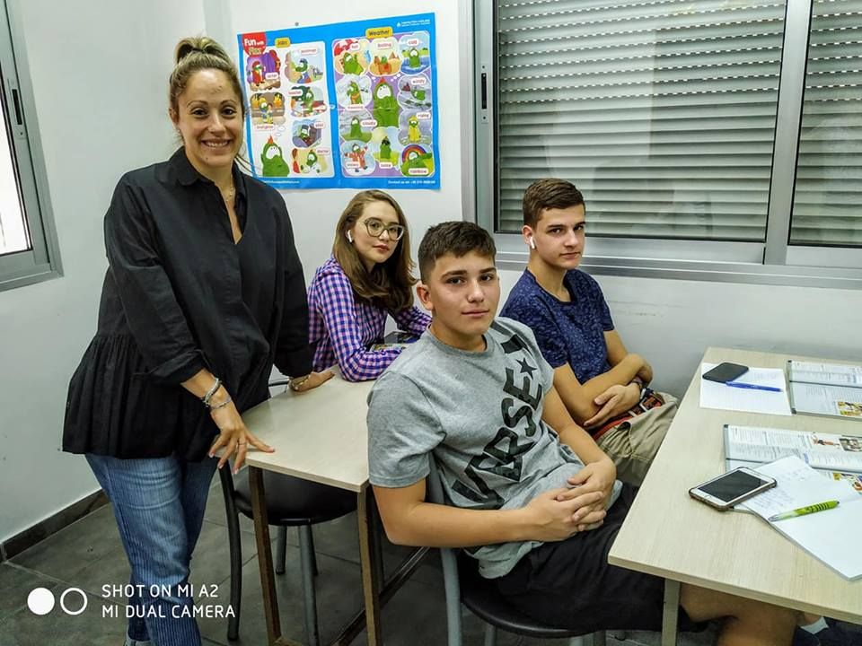 Дневник групповой поездки в English in Cyprus, 21/10 - 4/11/2018. Фото - 23