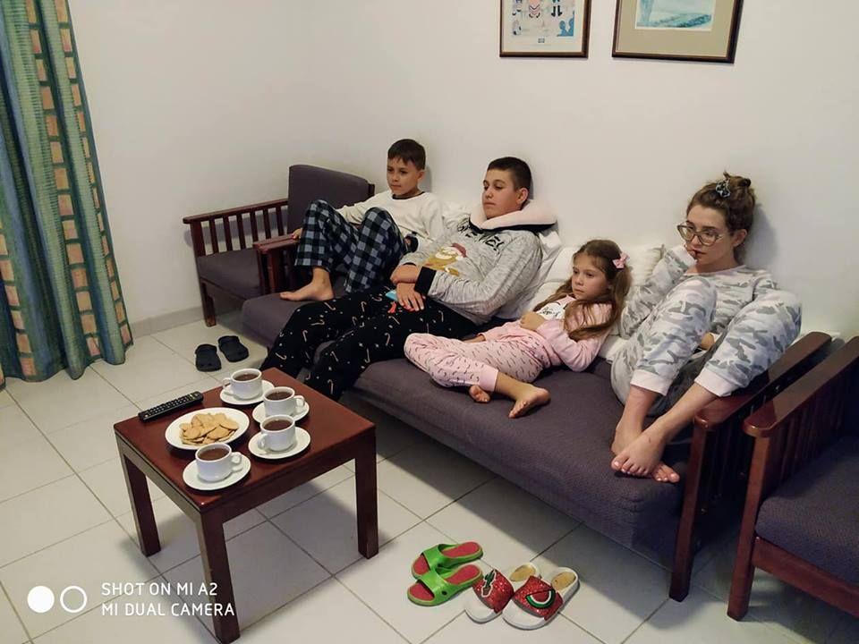 Дневник групповой поездки в English in Cyprus, 21/10 - 4/11/2018. Фото - 21