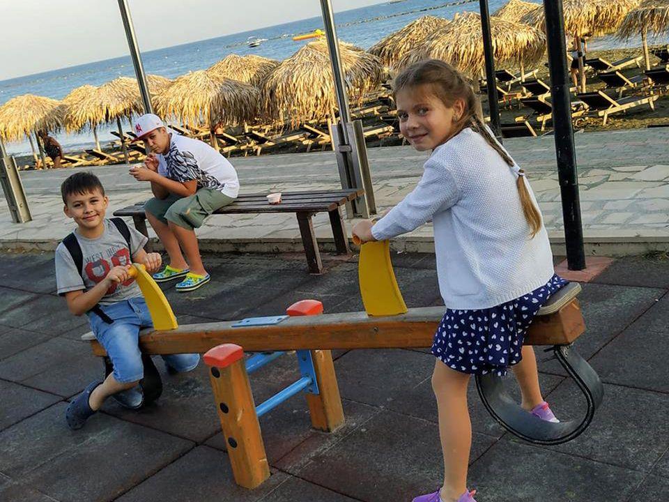 Дневник групповой поездки в English in Cyprus, 21/10 - 4/11/2018. Фото - 8