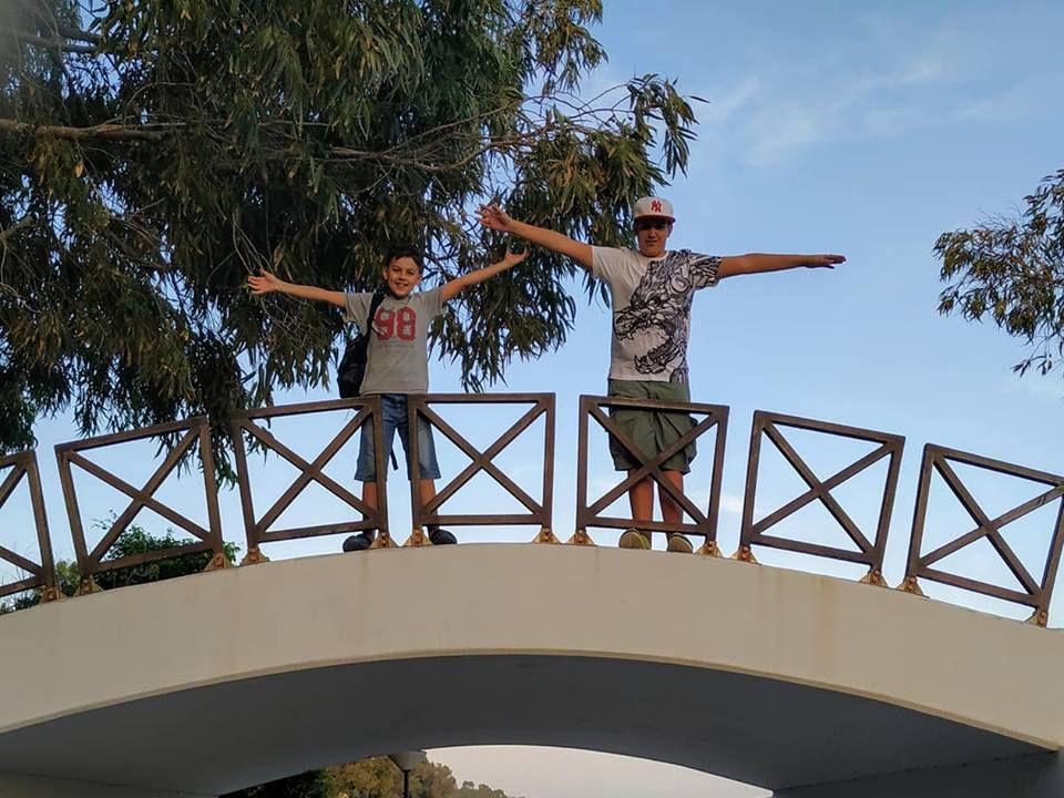 Дневник групповой поездки в English in Cyprus, 21/10 - 4/11/2018. Фото - 9