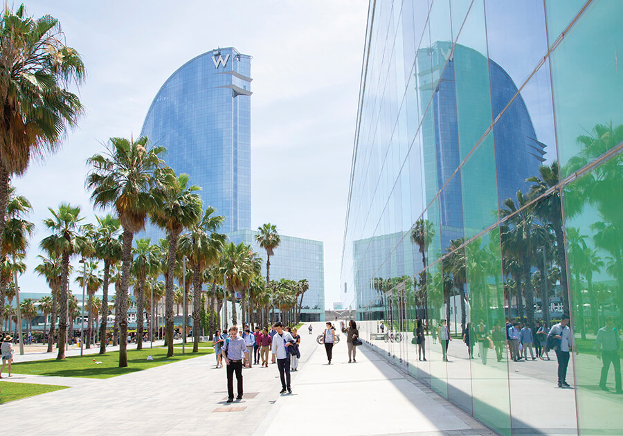EU Business School: летняя школа для будущих предпринимателей. Фото - 5