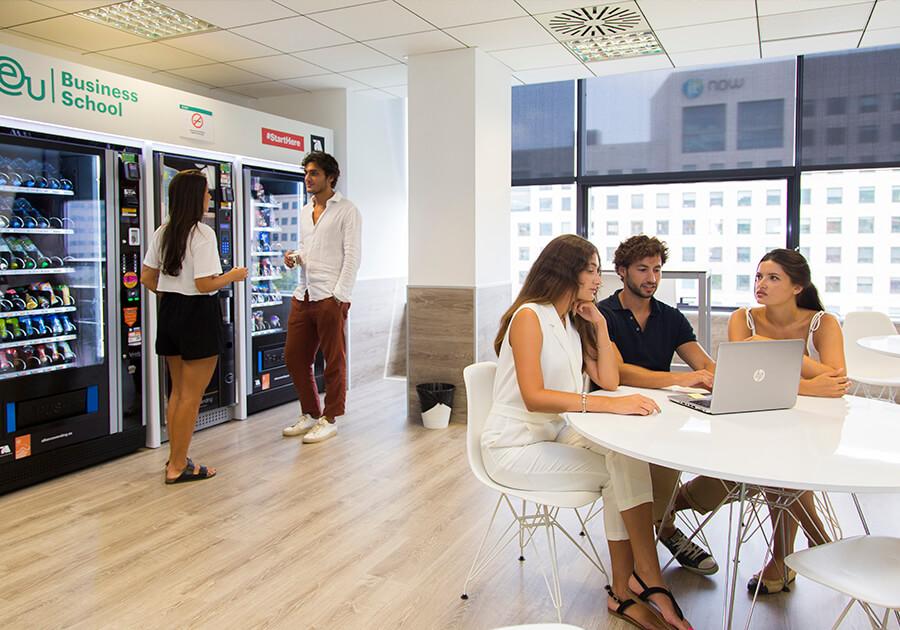 EU Business School: летняя школа для будущих предпринимателей. Фото - 9
