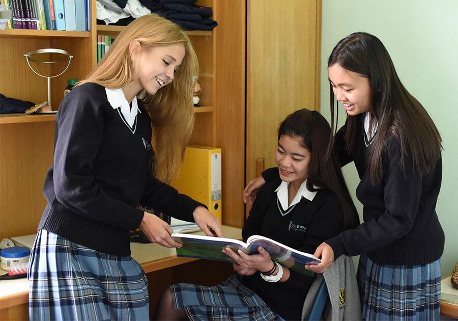 Пробный семестр в зарубежной школе. Фото - 9