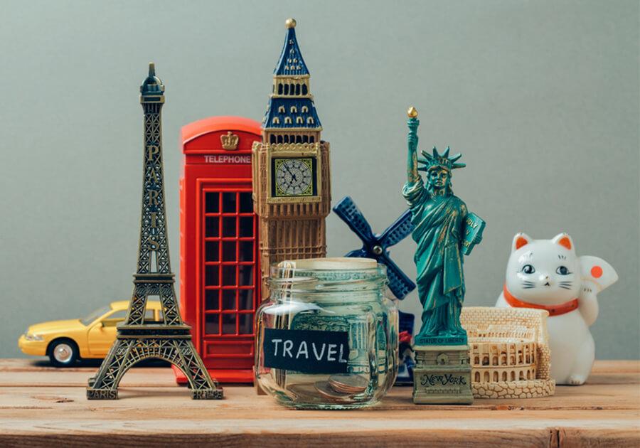 10 вещей, которые надо положить в чемодан: советы закаленной студентки . Фото - 4