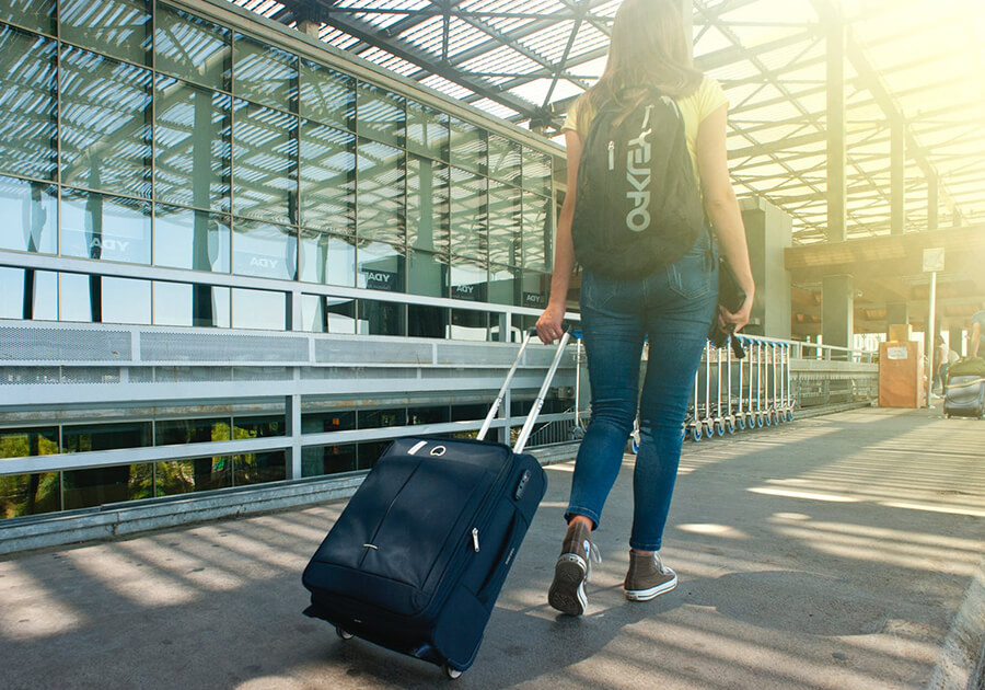 10 вещей, которые надо положить в чемодан: советы закаленной студентки . Фото - 3