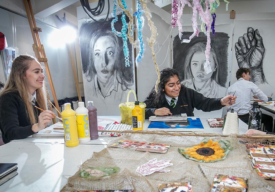 Интервью с мамой ученика британской Rydal Penrhos School . Фото - 6
