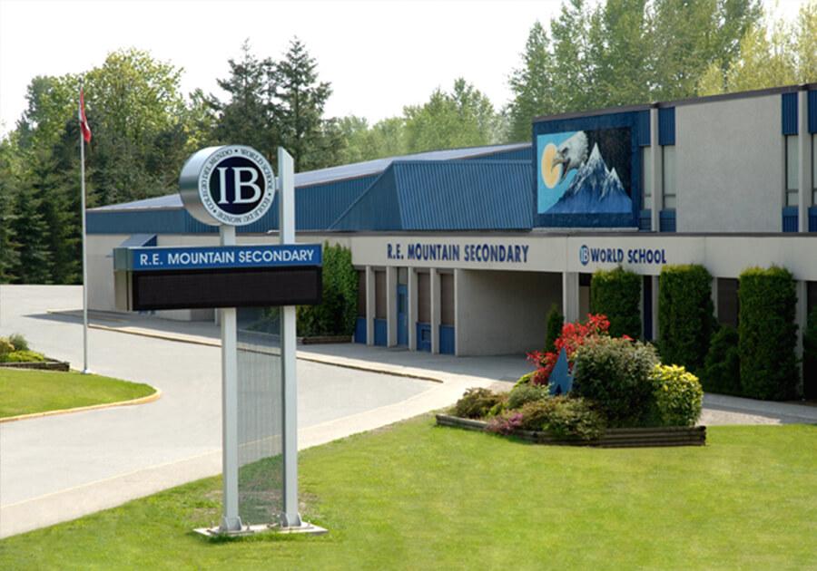 Школа в Канаде: одно из самых популярных мест среди иностранных учеников. Фото - 9