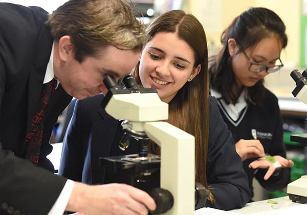 Sherborne International – отличный старт образования в Великобритании. Фото - 4