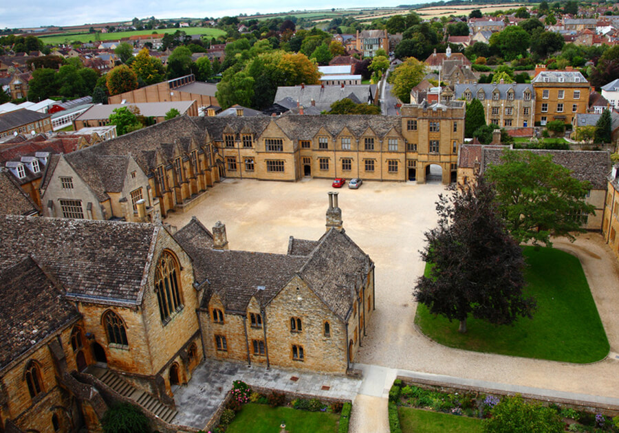 Sherborne International – отличный старт образования в Великобритании. Фото - 8