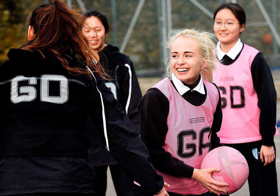 Sherborne International – отличный старт образования в Великобритании. Фото - 6