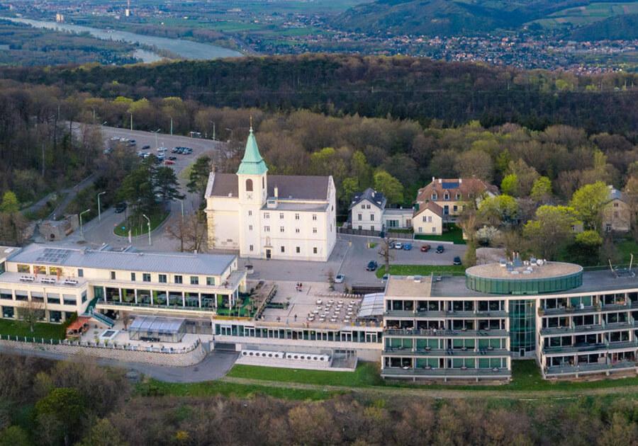 Как учатся в австрийском MODUL University – интервью с украинской студенткой . Фото - 3