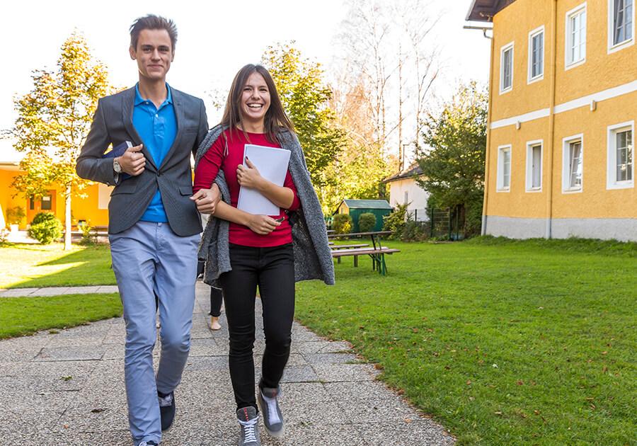 AIS-Salzburg – школа с 40-летним опытом и современным подходом к воспитанию  . Фото - 3