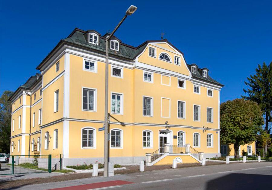 AIS-Salzburg – школа с 40-летним опытом и современным подходом к воспитанию  . Фото - 4
