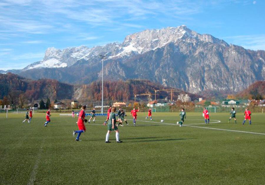 AIS-Salzburg – школа с 40-летним опытом и современным подходом к воспитанию  . Фото - 6