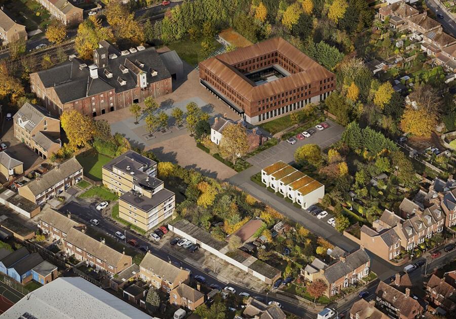 Британская King's School – новый колледж для новых возможностей. Фото - 4
