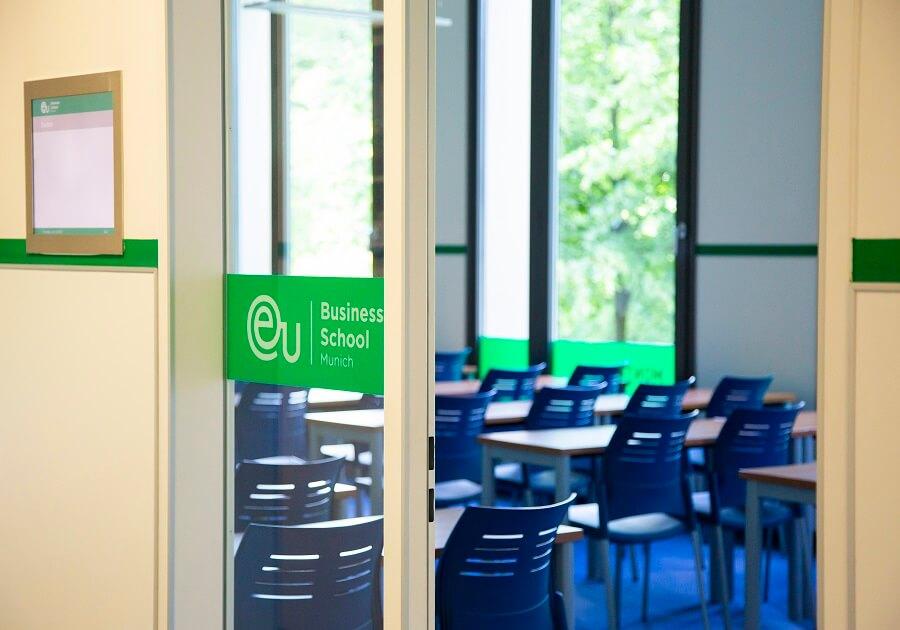 Бизнес–образование в Европе с EU Business School: привлечь студентов к реальному миру бизнеса. Фото - 4