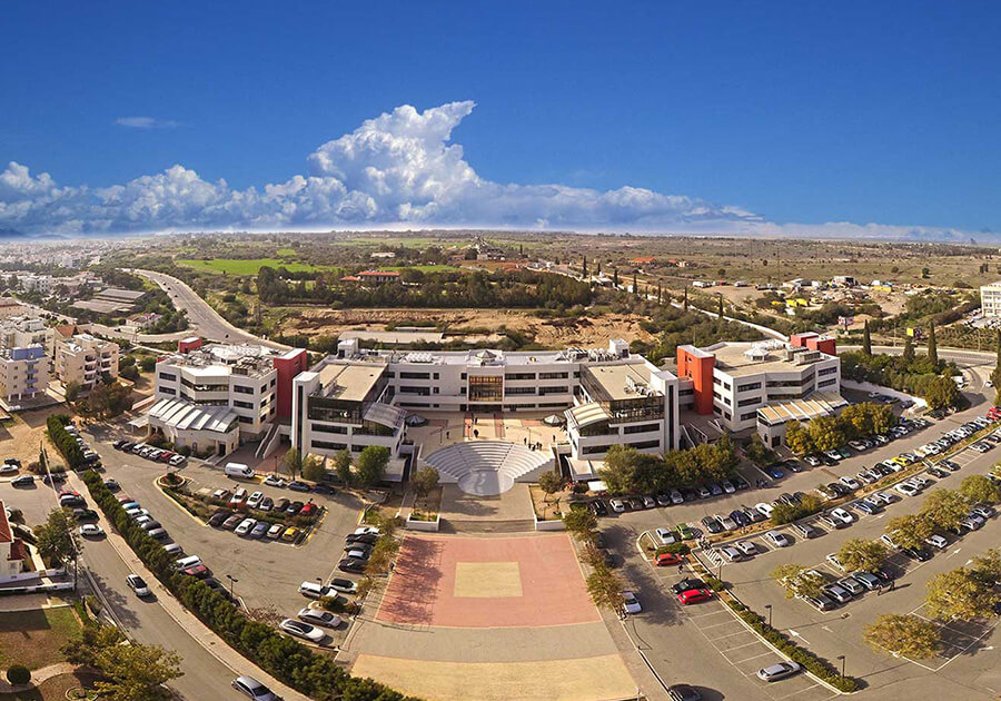 University of Nicosia: там, где начинается будущее. Фото - 3