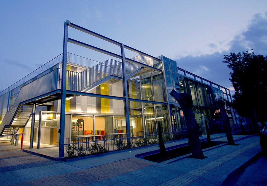 University of Nicosia: там, где начинается будущее. Фото - 6