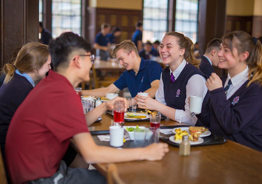 Bishop's College School – это опыт и возможности, о которых и не догадываешься. Фото - 4