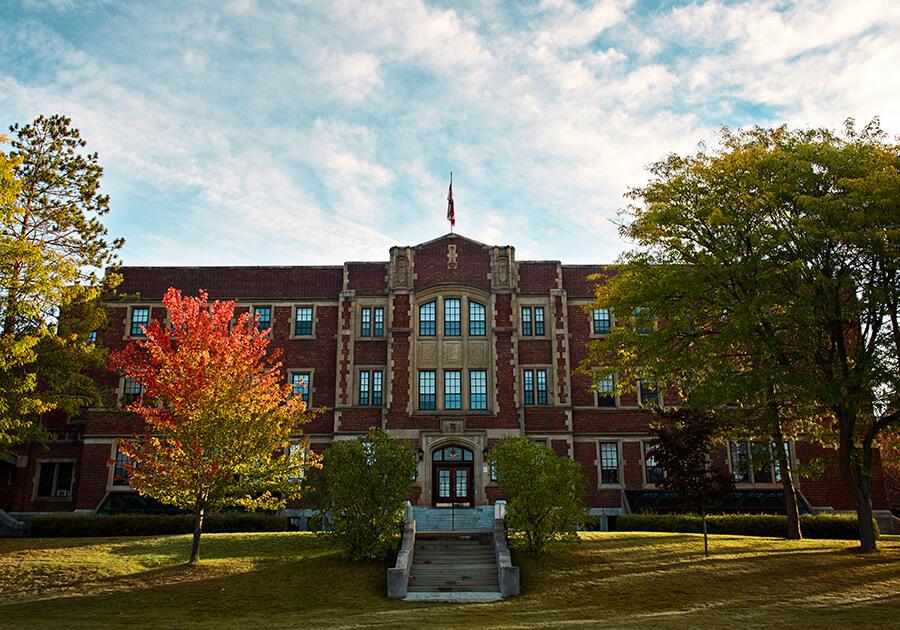 Bishop's College School – это опыт и возможности, о которых и не догадываешься. Фото - 3