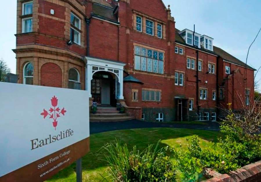 Earlscliffe College: образование в сфере бизнеса и менеджмента в Великобритании . Фото - 3