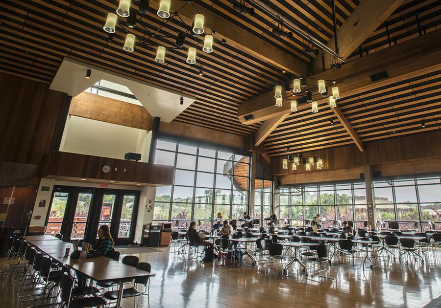 Foothill College – прямой путь в престижные университеты США. Фото - 6
