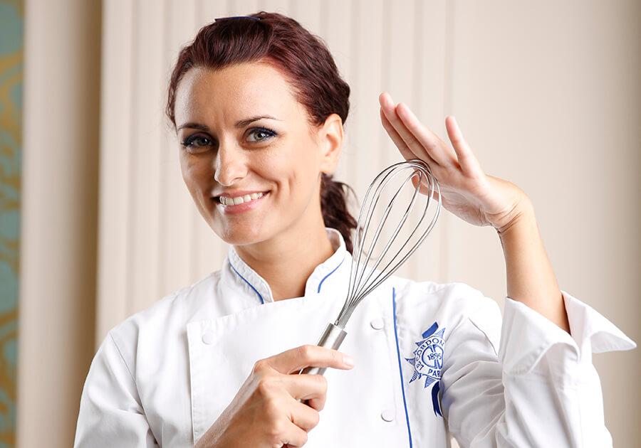 Інтерв'ю з Лізою Глінською, переможницею шоу «МайстерШеф», випускницею школи Le Cordon Bleu, а нині – успішним кулінаром. Фото - 3