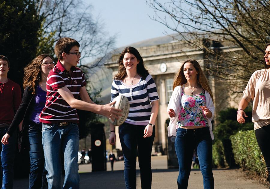 Dollar Academy – одна из крупнейших и лучших школ Шотландии. Фото - 3